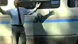 Jack Rebney, the Winnebago Man, has become a viral sensation for his profane outtakes from a 1988 sales video.