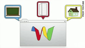 Google Wave aimed to combine many forms of online communication. But the public found it confusing.