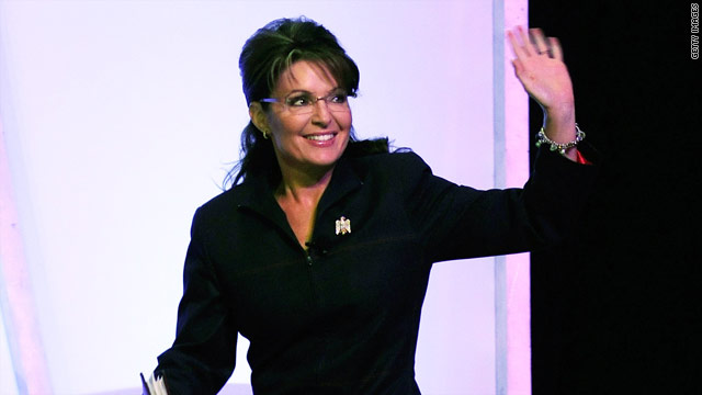 Sarah Palin's recent encounter with a teacher prompted online criticism of the former Alaska governor.