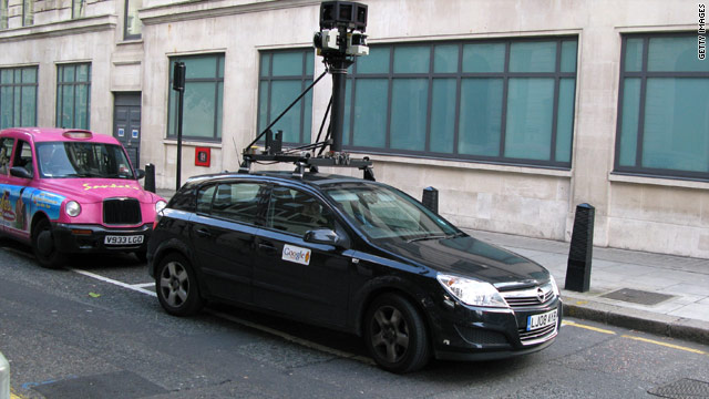 Google's use of Street View cars led to a flurry of privacy probes after the company unintentionally captured unecrypted data.