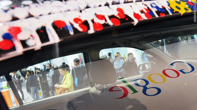 Countries have been investigating Google over its Street View program, which takes eye-level photos used in online maps.