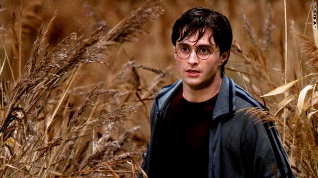 Long 'Harry Potter' clip leaked online