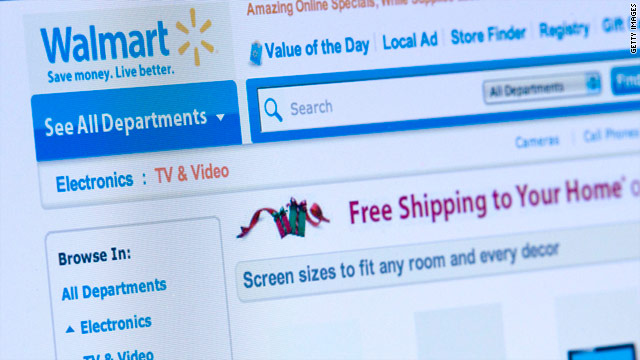 Retailers have seen an increase in online sales, especially on Thanksgiving, online traffic analyst comScore says.