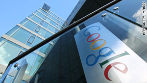 Google says it will cooperate with the EC investigation.