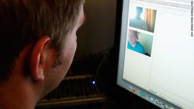 Sometimes tawdry web-chat site Chatroulette topped Google's list of fast-rising searches for 2010.
