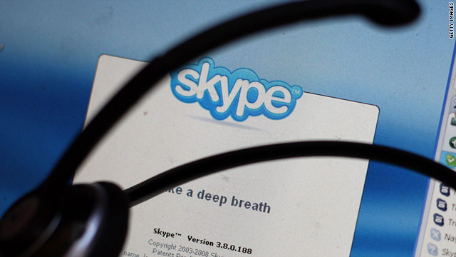 Skype, which allows free internet voice and video calling, is trying to fix an outage which is causing problems for many users.