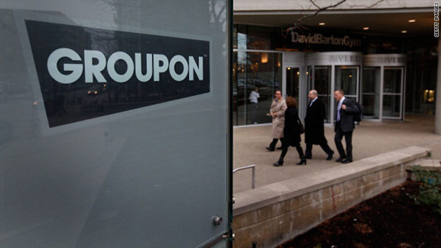 Groupon just turned down a $6 billion buyout offer from Google, but this isn't a 1999-esque tech bubble.