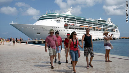 Cruise deals in a recovering economy