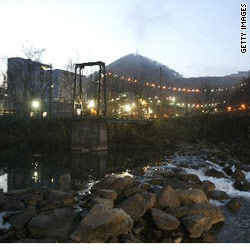 The West Virginia mine explosion on April 5 killed at least 25 people.