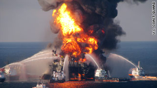 BP's own auditors and others have found the oil giant's been ignoring its own safety policies for years