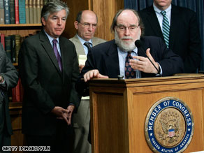 Rep. Neil Abercrombie (D-Hawaii) announced Tuesday that he would step down as congressman on February 28 to focus on a run for governor.