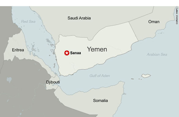 Yemen#39;s foreign minister says