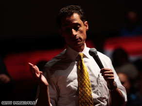 New York Democrat Rep. Anthony Weiner predicted Tuesday night the Senate bill wouldn&#039;t have the votes to pass the House.
