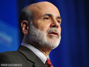 A second term for Federal Reserve Chairman Ben Bernanke became more uncertain on Friday.