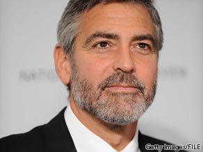 It took only a phone call from George Clooney to get the ''Hope for Haiti'' telethon started.