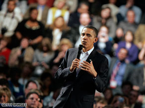 President Obama's State of the Union speech Wednesday will be a tough sell for millions of Americans struggling under the weight of an economic recession, political analysts said.