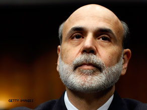 Big vote on Bernanke confirmation is set .
