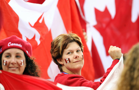 Canadian fans expect gold at this year's Winter Games, will the national program prove fruitful?