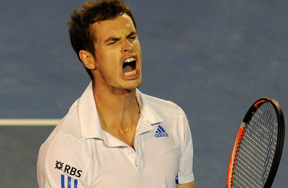 Is Andy Murray's success in the Australian Open really something for Great Britain to celebrate?