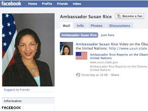 """Ambassador"