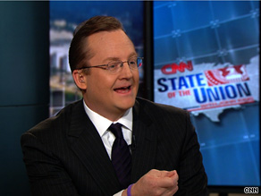 White House press secretary Robert Gibbs said Sunday that the alleged mastermind of the 9/11 attacks 'is going to meet justice.'