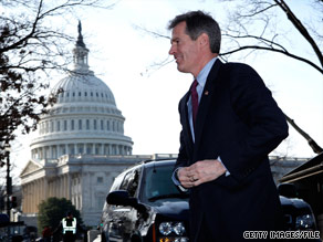 Sen.-elect Scott Brown's campaign used new media to help power Brown's upset victory in a heavily Democratic state.