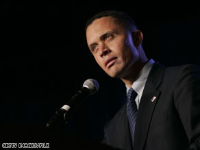 Harold Ford, Jr. appeared on Comedy Central&#039;s Colbert Report Monday night.