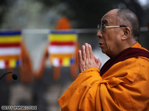 President Obama still plans to meet with the Dalai Lama.