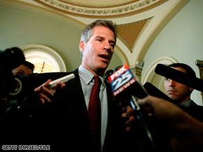 Massachusetts Sen.-elect Scott Brown is asking state officials to immediately certify his victory in the state's special election last month.