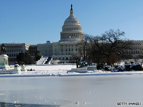 As Senate Democrats look to pass a jobs bill before Presidents Day, experts say the debate is an opportunity to see if calls for bipartisanship will be answered.