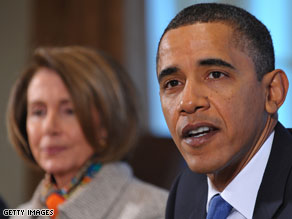President Barack Obama said Tuesday his televised health care summit with Republican leaders on February 25 should involve true give-and-take.