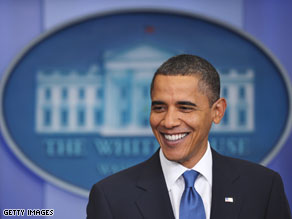 President Barack Obama met with key African-American leaders at the White House Wednesday.