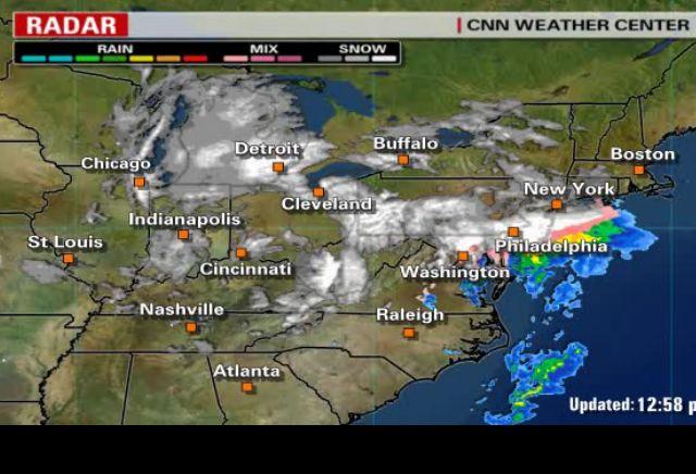 cnn weather seattle wa