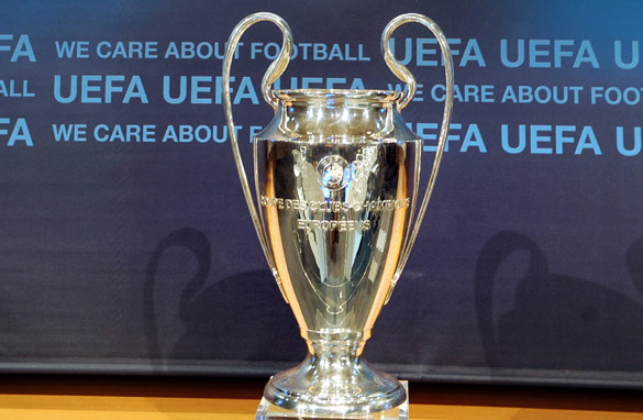 Is the chase for UEFA's Holy Grail putting more and more clubs into financial meltdown?.