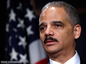 The White House decision to become more involved represents a setback for Attorney General Eric Holder.