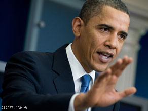President Barack Obama signed into law Friday a record $1.9 trillion increase in the government's borrowing cap.