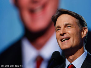 Senator Evan Bayh announced Monday that he would not seek another term.