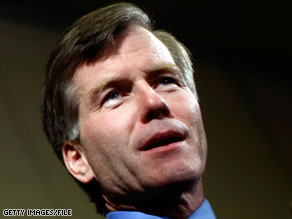 Gov. Bob McDonnell will host American Action&#039;s jobs forum next Tuesday in Washington.