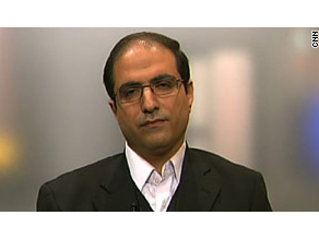 Iran's former consul-general, Mohammed Reza Heydari, in Oslo, Norway, has applied for asylum there.