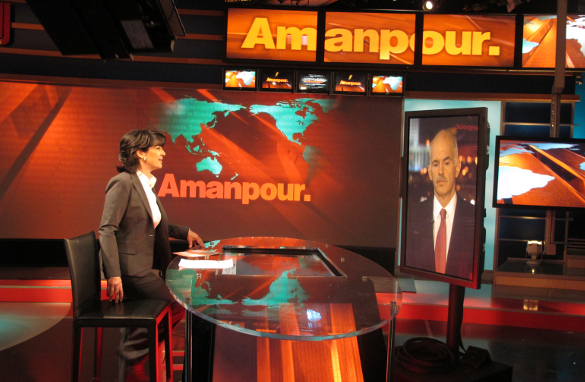 Greece – Amanpour - CNN.com Blogs