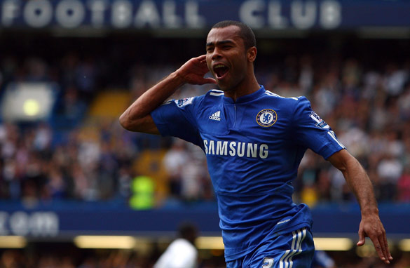 Ashley Cole is the latest famous sportsman to fall under the media spotlight for his off-field behavior.