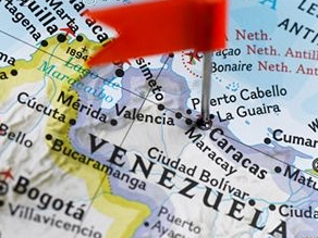 Amanpour. is hosting hash tag debate on Venezuela via Twitter #AmanZuela