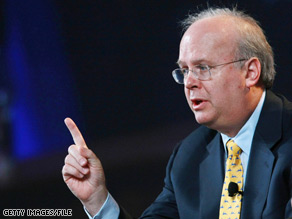 Karl Rove's memoir offers a look inside the Bush campaign's VP selection process.