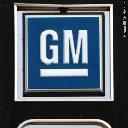 General Motors offers 661 dealers a second chance