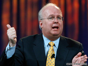Karl Rove will speak at a big fundraising dinner for the South Carolina Republican Party.