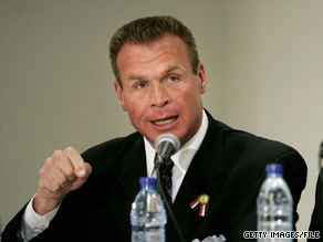 J.D. Hayworth gave an interview Sunday to Florida radio station WORL, where he made comments about same-sex marriage.