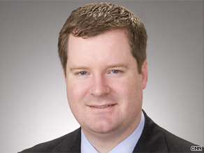 Erick Erickson has joined CNN.