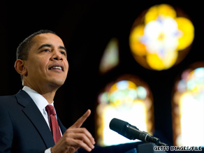 A progressive Catholic advocacy organization announced Wednesday that a group of Catholic nuns is supporting the Senate health care reform bill backed by President Obama.
