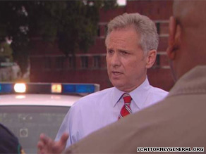 Henry McMaster, the South Carolina Attorney General now running for governor, is calling developments in the race 'embarrassing.'