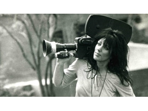 CNN camerawoman Margaret Moth